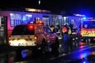Két embert gázolt el a villamos Budapesten – megrázó fotókon a baleset
