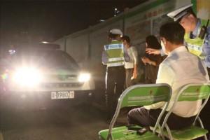 Szabálytalan autóst így még nem büntettek
