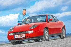 Öt ok, amiért érdemes Fiat Coupét venned
