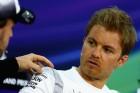 F1: Alonso figyelmeztette Rosberget