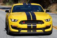 Teherautó-váltót kap a Ford Mustang
