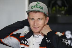 F1: Hülkenberg ünneppé tenné a szezonzárót