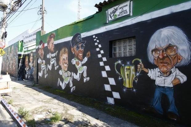 F1: Így lehet bajnok Rosberg ma délután