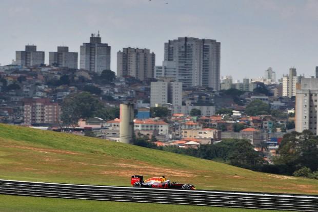 F1: Esőben reménykedik a Red Bull