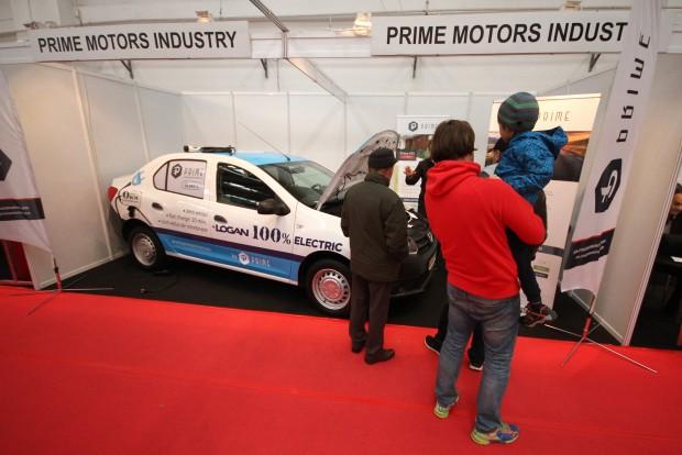 Elektromos Dacia komoly érdeklődőhaddal