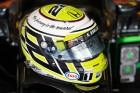 F1: Így fest Button búcsúsisakja