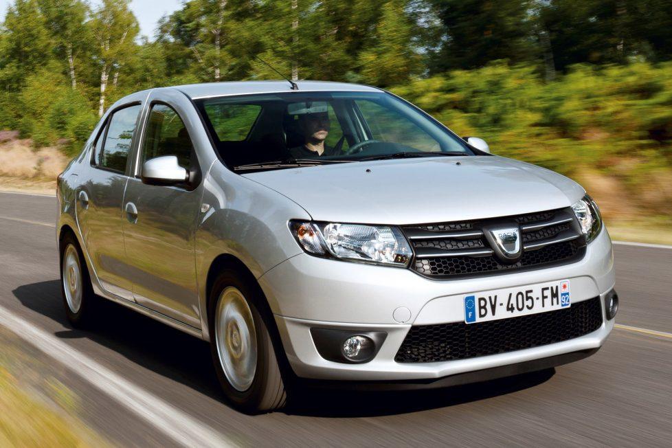 Dacia Logan - 1 990 000 Ft a legolcsóbb új autó ára, de 2,4 millióért a Loganból is van sokkal jobb vétel az Accessnél.