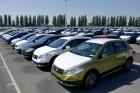 SUV-központ lesz a magyar Suzuki-gyárból