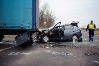 Fotókon a Debrecen melletti tragédia