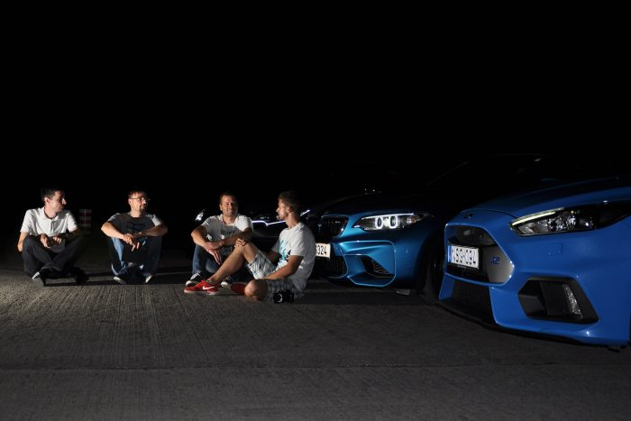 Mindnek megvan a varázsa, de ár/érték arányban a 350 lóerős és 4x4-es Ford Focus RS nyújtja a legtöbbet 12,1 milliós listaárával