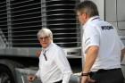 F1: Ecclestone az FIA-hoz küldené Brawnt