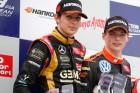 F1: Verstappen egész életében agresszív volt