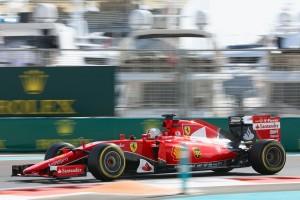 F1: Vettel és Verstappen is verte a Merciket