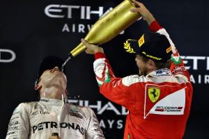 F1: A Mercedes rámozdulhat Vettelre