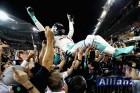 F1: Rosberg máris kétszeres világbajnok