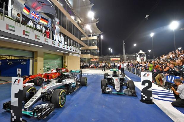 F1: A Mercedes nem tudja, mit kezdjen Hamiltonnal