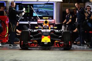 F1: Nagyot lépett előre az új motorral a Renault
