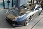 A budapesti milliárdos megint vett egy Ferrarit