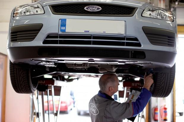 Sokat ér az autó eladásakor az igazolható márkaszervizes szerviztörténet
