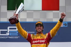 Nem kér a Mercedesből a GP2-es élmenő?
