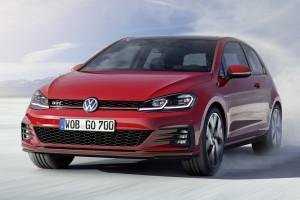 Itt az új Volkswagen Golf