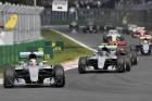 F1: Hamilton nem fog szemétkedni Rosberggel