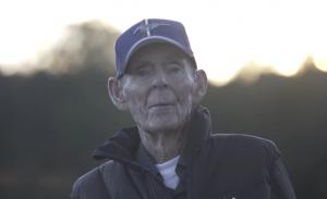 Sose találod ki milyen álomautót vett magának a 97 éves öregúr