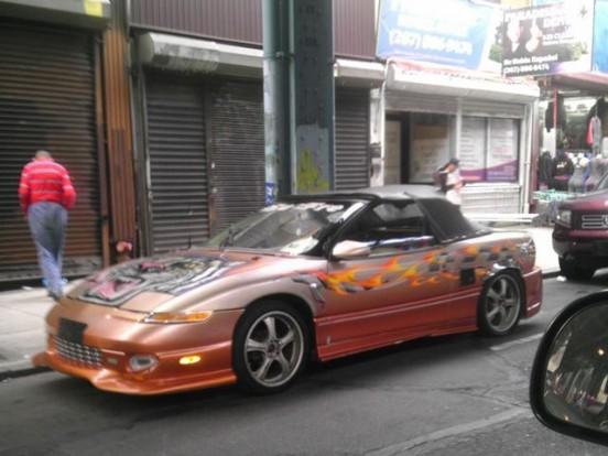 Need for Speed Underground a valóságban