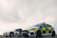 Legendát győzött le a Ford Focus RS