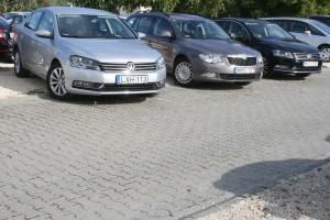 Használt autó: Volkswagen Passat B7 TDI vs. Renault Laguna III dCi
