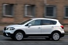 Elég bele az apró turbómotor is? – Suzuki SX4 S-Cross