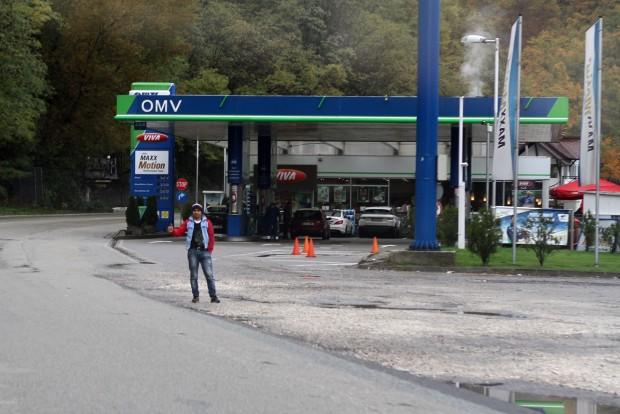 Stopposok nemcsak a benzinkutak környékén tűnnek fel, hanem bárhol