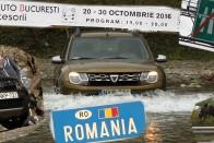 Ötvenéves a Dacia