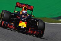 Ricciardo csalódott magában