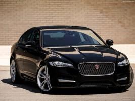 Jaguar XF: Kifinomult brutalitás angol módra