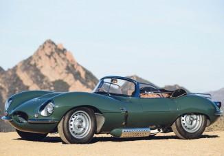 Legendás típust élesztett újra a Jaguar