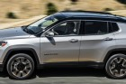 Jeep Compass: Renegade, nagyobbaknak