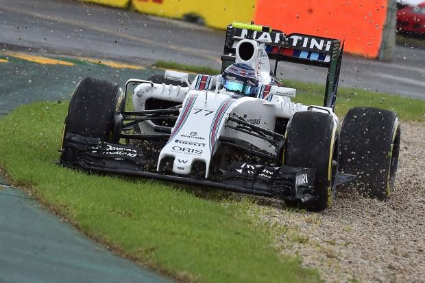 F1: Az FIA nem kér a kavicságyakból