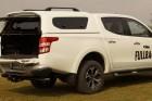 Pickup vagy SUV, mi a különbség?