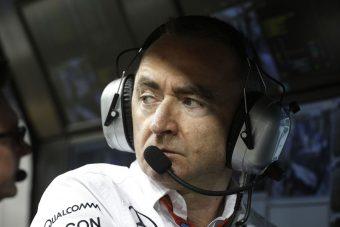 F1: Hamiltonra így még nem szóltak rá