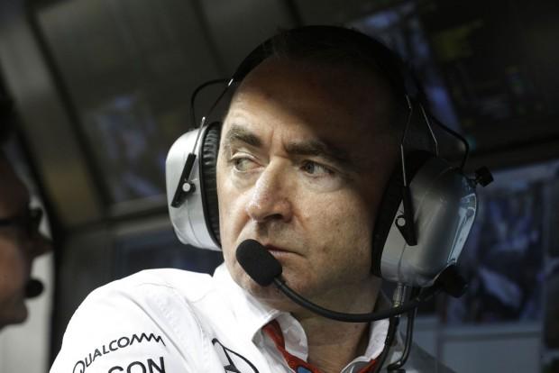 F1: Távozott a Mercedes kulcsembere