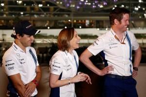 F1: Massa óriási búcsúajándékot kapott