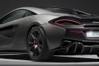 Elkészült a tökéletes McLaren sportkocsi