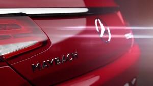 Minden eddiginél több luxust kínál majd az S Cabrio