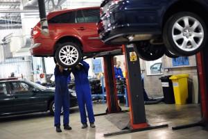 Súlyos kockázat a járműjavításhoz használt illegális eszköz