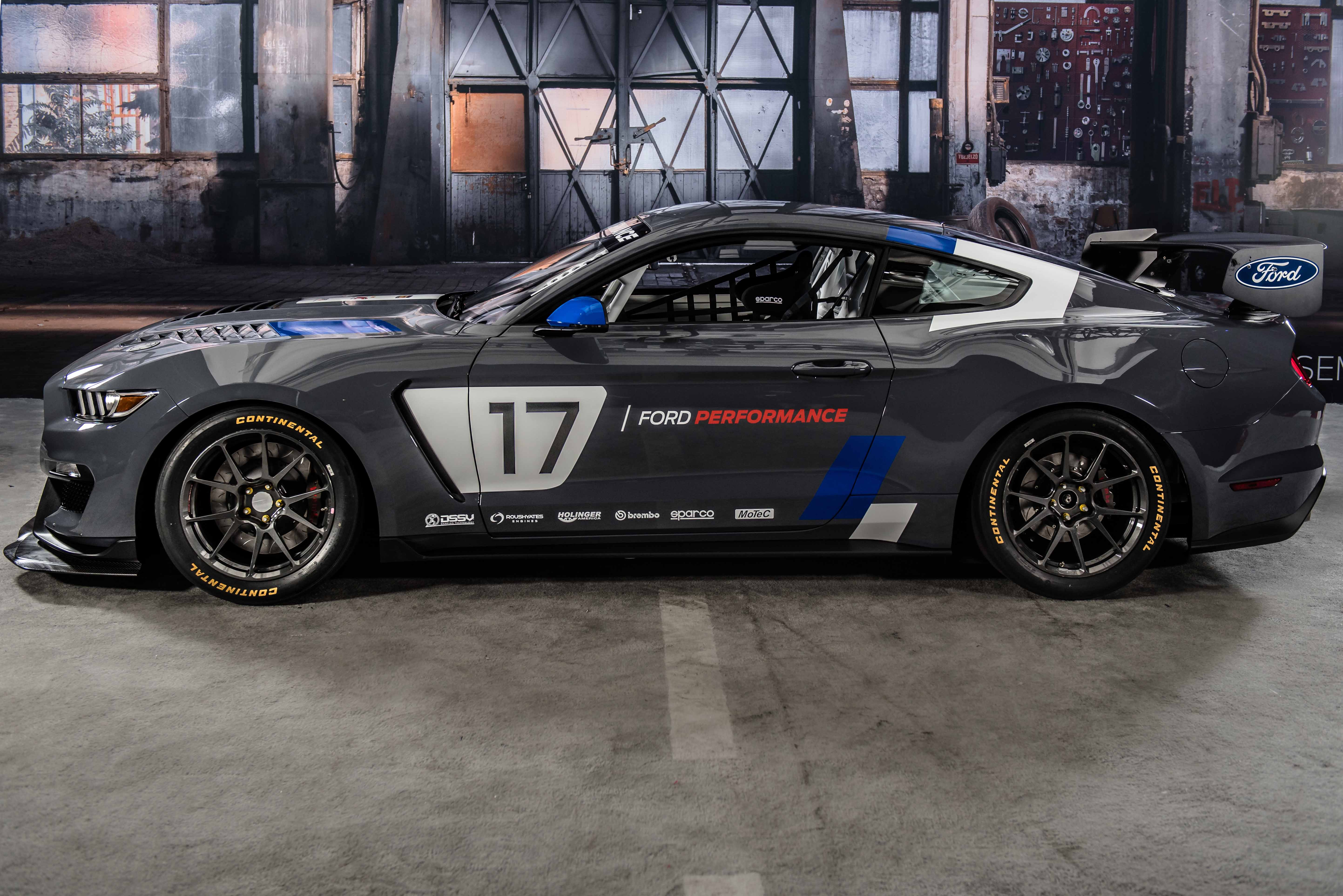 Mustang GT4 Ford Performance_web