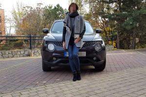 Százezret fizet Zsófi az autós Benny Hill miatt