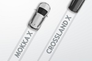 Vadonatúj Opel modell jön!