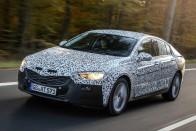 Hét új Opel érkezik jövőre