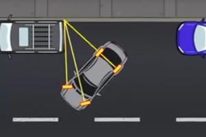 Itt a videó, amiből bárki megtanul parkolni